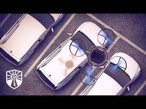 Emerging Technology in Transportation