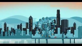 香港科技园:以科技创造更美好将来