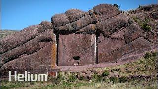 La puerta de Hayu Marca: Un ancestral portal estelar de los dioses en Perú