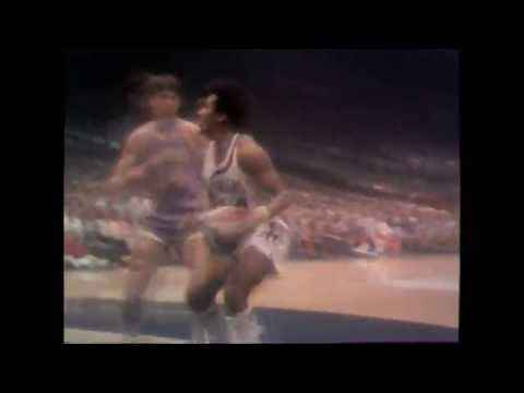 ABA: Denver Rockets at Indiana Pacers