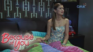 Because of You: Full Episode 72