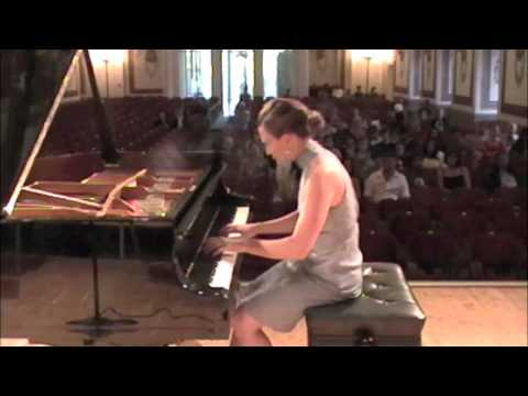 Classical Music Festival - Piano Recital Part 1