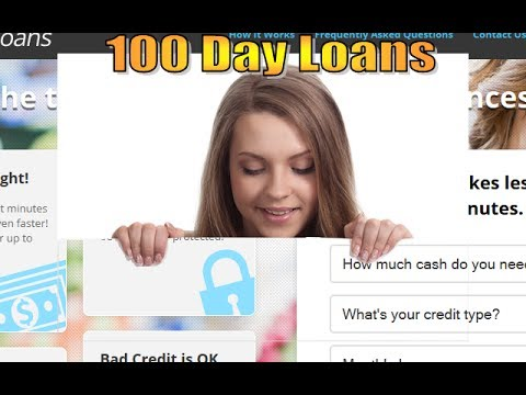 Payday Loan explained Bad credit ok no credit check Payday loan review from YouTube · Duration:  44 seconds