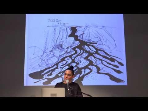 Artist on Artist Lecture Series - Teresita Fernández on Robert Smithson