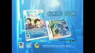 CODE LYOKO - QUEST FOR INFINITY - VIDEOGAME - NINTENDO WII & DS US TRAILER - 2007