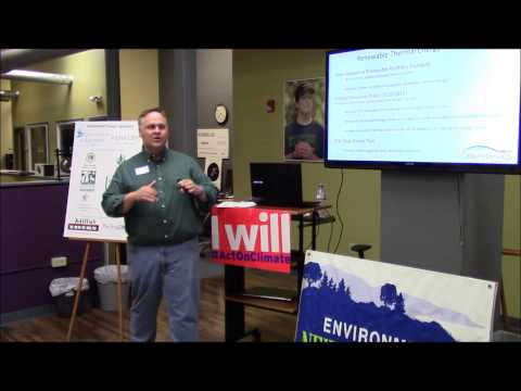 New Hampshire Innovation Nights #4 - Presentation by Ground Energy