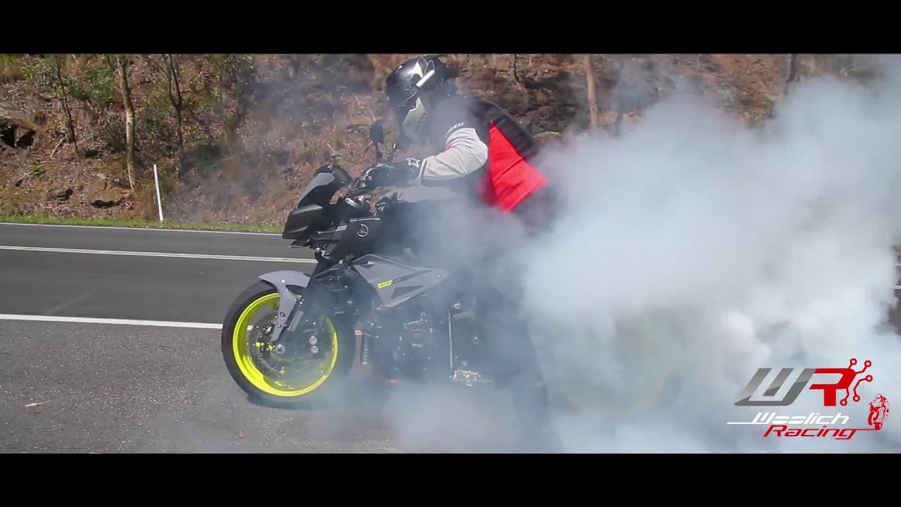 Woolich Racing: Fz-10 / Mt-10 Ecu Tuning & Race Tools  Woolich Racing 01:00  HD