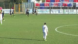 Serie D Ponsacco-Aglianese 2-2