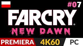 Far Cry: New Dawn PL  #7 FABUŁA (odc.7)  Joseph Seed i błogość!