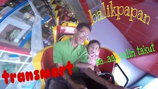 TRANS STUDIO mini@Transmart Balikpapan