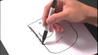 How to Draw Abe Lincoln