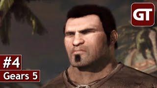 Thumbnail für Was bisher geschah... - Gears 5 #4 (PC-Version)