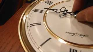 Easy Clock Movement Replacement