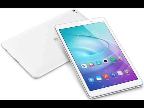 Huawei MediaPad T3 8.0 | Full Specification, Features and Price