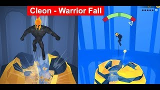 Cleon - Warrior Fall