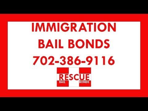 Immigration Bail Bonds Las Vegas Nevada
