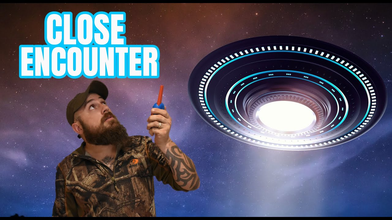 Close Encounter! Things Get Weird Unboxing An Abandoned Storage Unit.