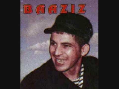 BAAZIZ - JE M'EN FOUS