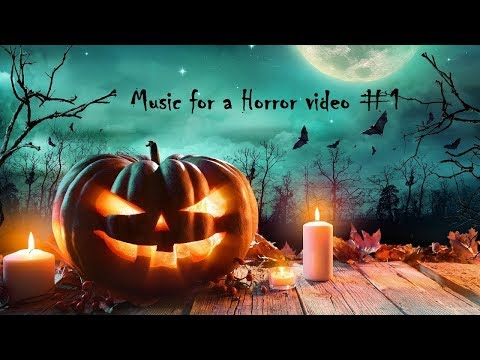 Music for a Horror video | Music Finder #1