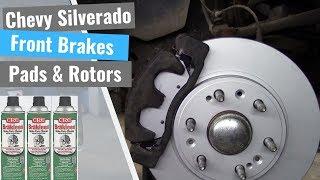 chevy-silverado-front-brake-job