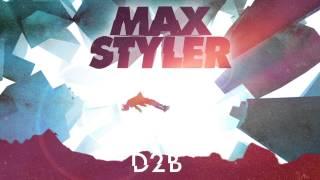 Max Styler & Charlie Darker - D2B (Audio) l Dim Mak Records