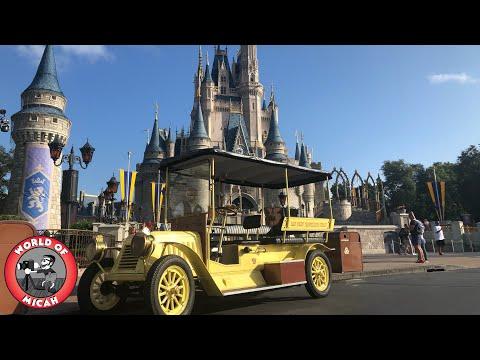 Christie James - Disney Trivia Show Auditions