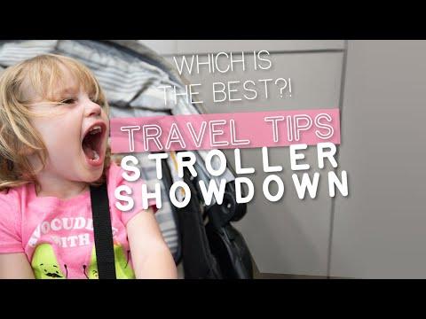 what's-the-best-travel-stroller?!-stroller-showdown