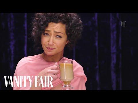 Ruth Negga s You How to Make an Irish Coffee  Secret Talent Theater  Vanity Fair