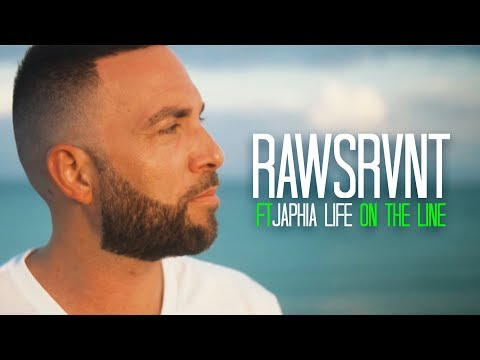 Rawsrvnt - On the Line ft. Japhia Life (Official Video)