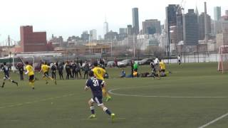 DUSC Boys 1999 Blue vs. Esporte Samba Athletic 5 Boro Samba
