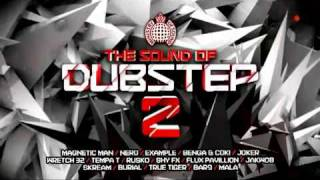 The Sound of Dubstep 2 . Talk To Frank - MRK1 & Virus Syndicate.avi