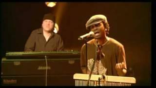 FREDY MASSAMBA ZONZA live