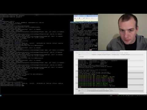 Djagno REST API Tutorial Class Based View [3/7]