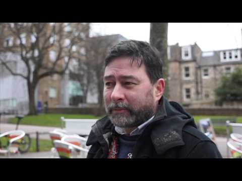 Innertube Map Interview with Kim Harding about the Edinburgh Cycle Festival 2013