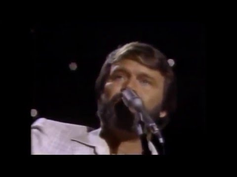 Glen Campbell - Sweet Baby James (James Taylor cover) (1982)