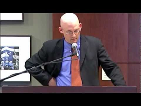 2011 Richard Salant Lecture on Freedom of the Press