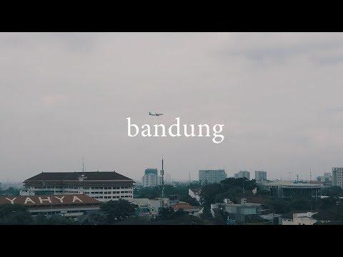 Bandung (DJI Osmo Pocket)