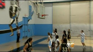 Girls Basketball Coach Suspended After Defeating Opponent 161-2 thumbnail