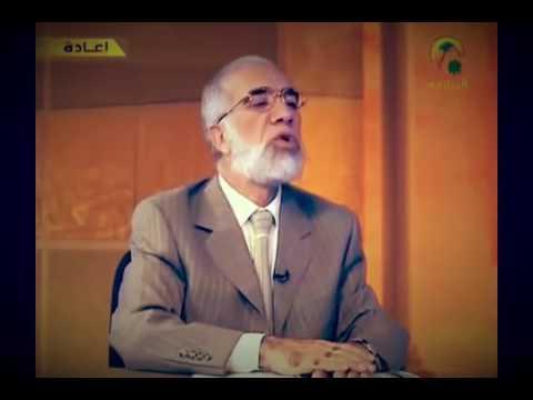 عندما يقف العبد بين يدي الله عز وجل وتأثر الشيخ عمر عبد الكافي thumbnail