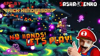 Rick Henderson Gameplay (Chin & Mouse Only)
