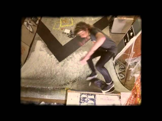 Couch Session: Chris Gregson