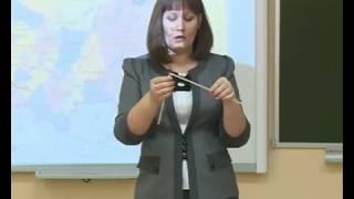 Урок математики, Федорова Н. А., 2016