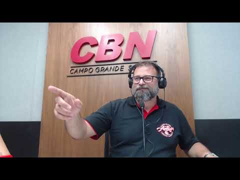CBN Motors com Paulo Cruz (25/01/2020)