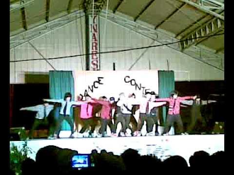 Phil. Dance Republic @ sta ana San mateo
