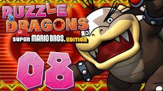 PUZZLE & DRAGONS: MARIO BROS. #08 - Morton abkühlen - Let