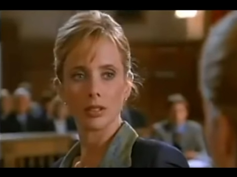 Lifetime Movie Network: I Know What You Did TV Movie 1998