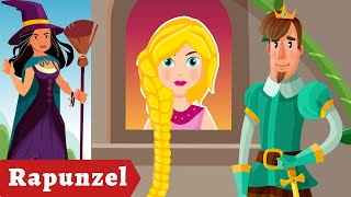 English Fairy Tales - All Episodes | English Stories TV