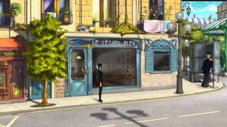 Sunday Gaming: Broken Sword 5 - the Serpent