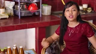 Kisah sukses penjual jamu online - Cerita dari ufuk timur Indonesia
