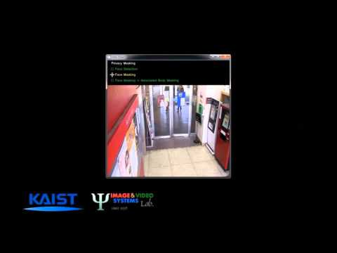 Automatic Privacy Protection in Surveillance (Face Masking) and Real application to ATM surveillance